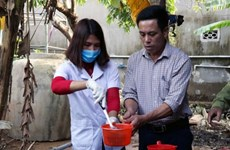 Health Ministry tightens management of medical waste during floods