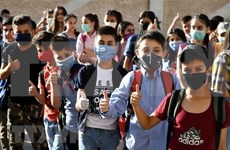 Vietnam calls for more humanitarian aid to Syria amid COVID-19