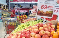 CPI in October creeps up 0.09 percent