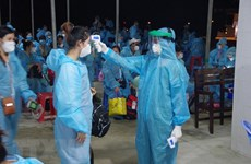 Vietnam cures 1,062 out of 1,173 COVID-19 patients