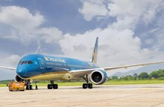 Vietnam Airlines to resume three domestic routes