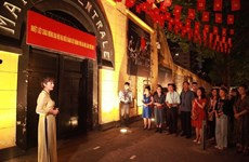 Tour tells moving stories about Vietnamese female revolutionaries
