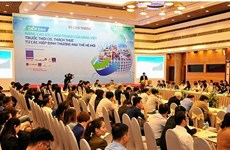 Forum seeks ways to increase local goods' competitiveness