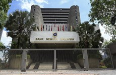 Malaysia's official reserves near 105 billion USD by end of Sept