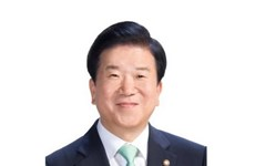 Speaker of Korean National Assembly begins Vietnam visit
