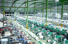 IFC, An Phat Holdings to build compostable material manufacturing plant