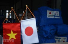 JICA to resume activities in Vietnam later this month