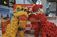 Vietjet expands network in Thailand