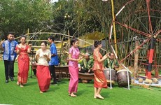 November cultural activities to highlight great national unity
