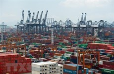 ASEAN-China trade reach over 481 billion USD in nine months of 2020