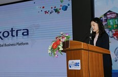 Vietnamese, Korean firms seek to promote technology coorperation