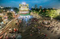 Hanoi's tourism gradually recovers