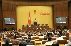 Lawmakers meet on November 3 over socio-economic issues