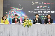 CEO Forum 2020 to discuss solutions to post-COVID-19 challenges