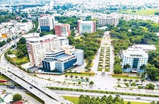 HCM City wants to make its industrial parks smart