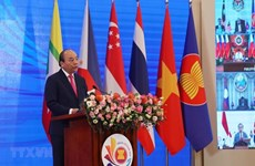 37th ASEAN Summit, related meetings slated for November 12-15
