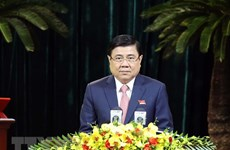 HCM City leader calls for more pandemic support