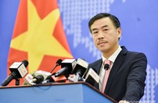 Vietnam regards US as one of leading important partners, Deputy Spokesman
