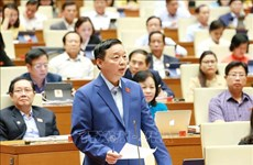 Vietnam impacted by widening weather extremes: Minister