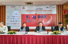 Vietnam's 2020 M&A value to halve to 3.5 billion USD due to pandemic