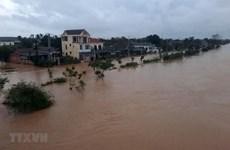 Coastal provinces urged to brace for Storm Atsani