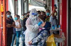 Malaysia needs 2.4 billion USD to overcome pandemic next year