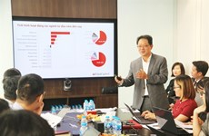 VinaCapital conference lists attractions Vietnam has for investors
