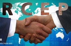 Thailand ready to sign RCEP in mid-November