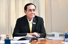 "Thai PM satisfied with ""Half-Price"" co-pay campaign's success"