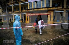 Vietnam records no new COVID-19 case early November 9