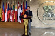 Documents of 37th ASEAN Summit to facilitate cooperation, economic recovery