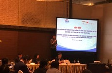 Economic reforms to improve resilience after COVID-19: forum