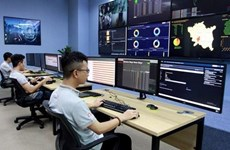 Ensuring cybersecurity a key task in digital transformation