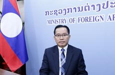 Lao Deputy FM: ASEAN fulfils all set plans in 2020 under Vietnam chairmanship