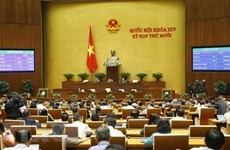 NA adopts Resolution on 2021 socio-economic development plan