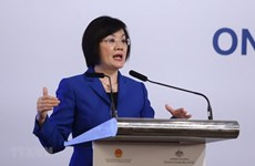 ASEAN Women Leaders' Summit encourages women to prove their role