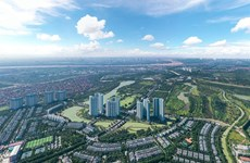 Japanese real estate giant invests in Ecopark