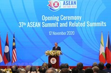 PM: ASEAN shall surely rise above challenges, bring prosperity to citizens