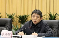 RCEP expected to be signed at upcoming leaders' meeting: Chinese official
