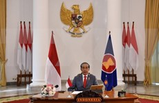 Indonesian President applauds ASEAN Travel Corridor Arrangement