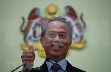East Sea issues must be resolved peacefully, constructively: Malaysian PM
