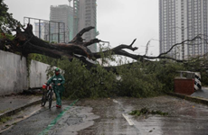 Phillipines: Storm Vamco leaves one dead, three missing