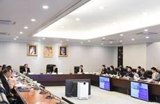 Thai Deputy PM to eliminate fake news