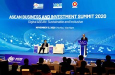 Digital ASEAN in spotlight at business & investment summit