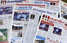 Lao media highlight 37th ASEAN Summit and related meetings