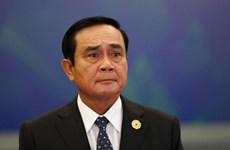 Thailand underlines multilateral cooperation in ASEAN summits