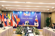 Mekong – RoK, Mekong – Japan summits scheduled for November 13