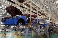 Vietnam – Russia potential engagement in automobile industry on media's radar