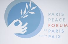 Remarks by PM Nguyen Xuan Phuc at third Paris Peace Forum