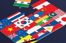 India, ASEAN striving to expand trade despite India's exit from RCEP